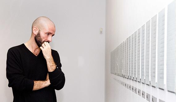 Exposición 'Objetos Frontera' en el Centro de Arte Dos de Mayo
