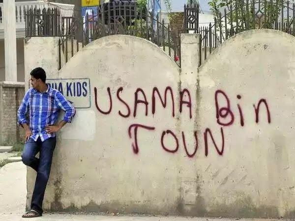 Ten Years After His Death, Osama Bin Laden Still Haunts Pakistan