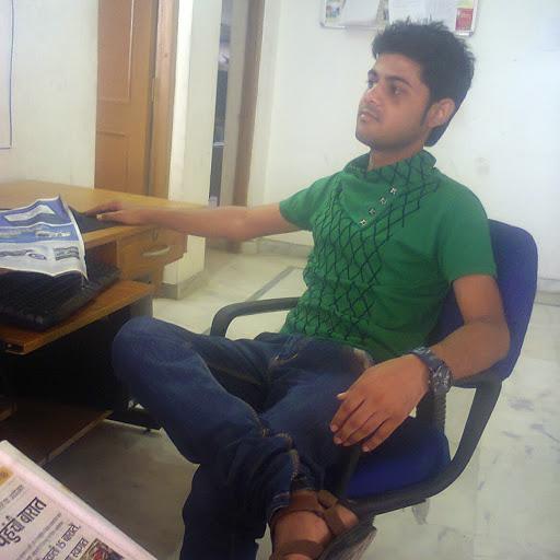 Abrar Khan