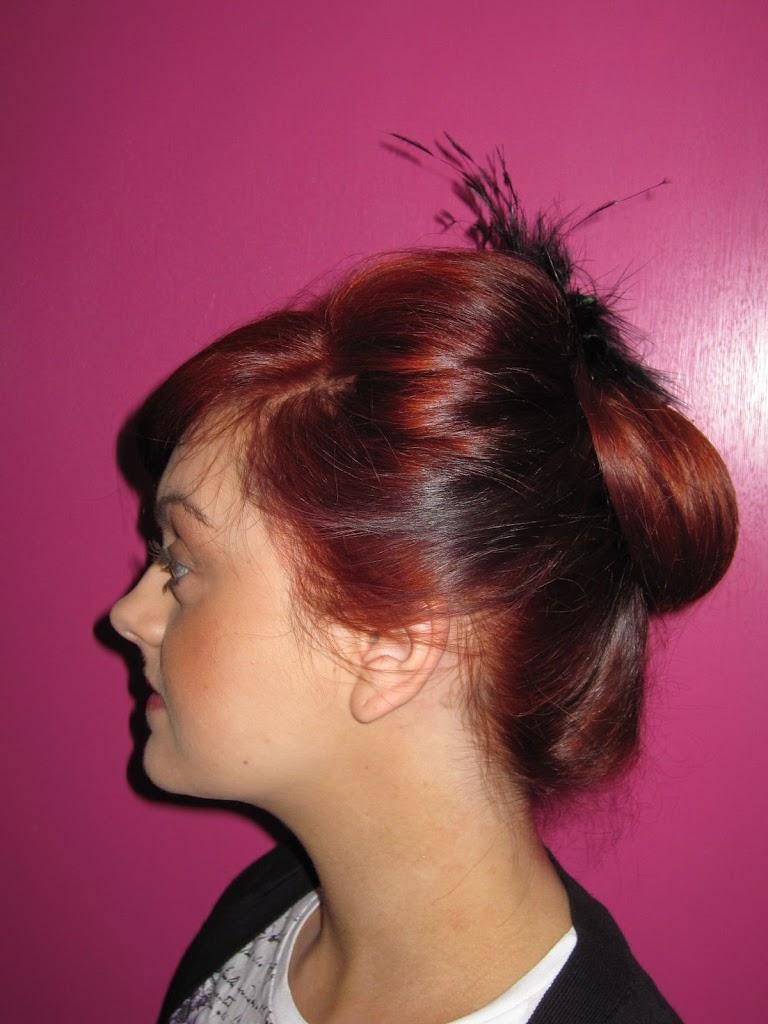 Hair 2b