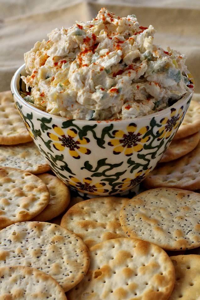10 Best Jalapeno Artichoke Dip Cream Cheese Recipes