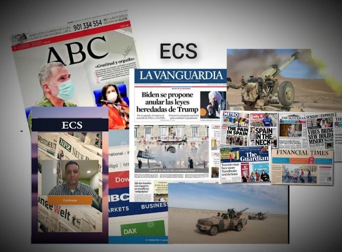 Cómo se puede  ocultar una guerra durante dos meses en la era de la información?