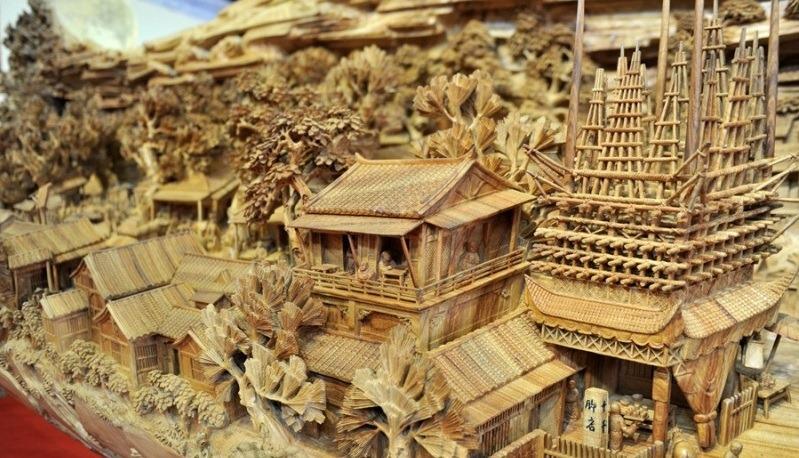 [Zheng+Chunhui%27s+stunning+wood+sculpture-2%5B4%5D]