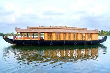 Lorem Ipsum The Houseboats Of Kerala India