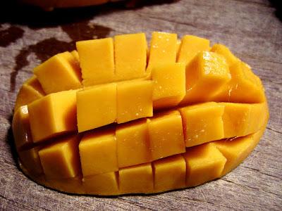 Bambara Fruits Dictionary: Mangoro