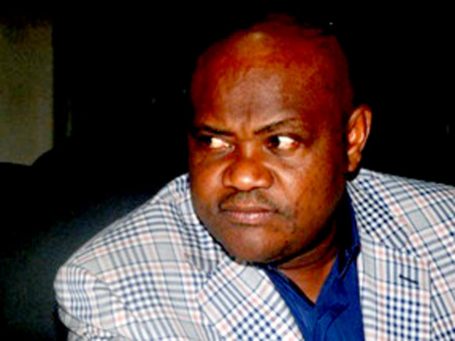 Rivers rerun: Controversy trails leaked audio tape