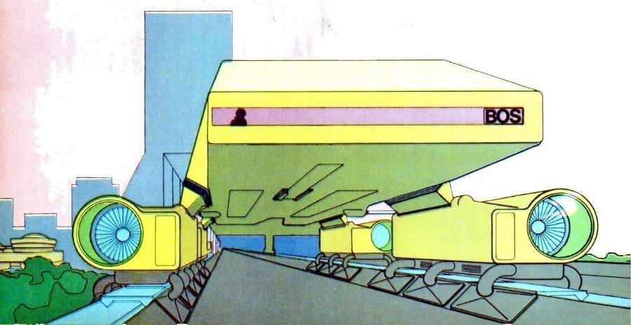 Bos-Wash-Landliner