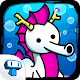 Seahorse Evolution - Merge & Create Sea Monsters (game)