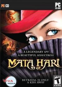Mata Hari - Review By Liwei Zhuo