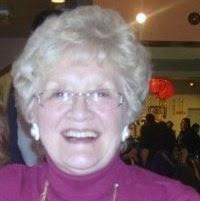 Pauline Dickinson