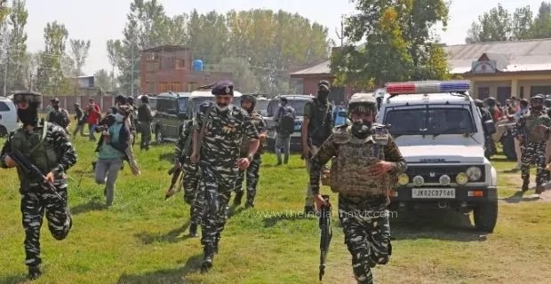 Special Team Dispatches to J&K to Probe Recent Civilians Killings by Terrorists