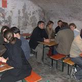 Soirée dégustation Beaujolais Nouveau 2007 - 11 images