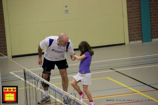 20 Jarig bestaan Badminton de Raaymeppers overloon 14-04-2013 (44).JPG
