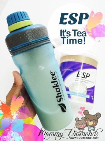 Kelebihan Energizing Soy Protein, Kebaikan Energizing Soy Protein, 33 Manfaat Yang Boleh Diperoleh Dalam 1 Canister ESP