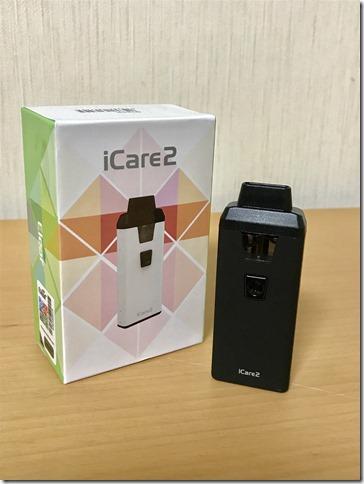 FullSizeRender 24 08 17 10 27 4 thumb%255B2%255D - 【レビュー】「iCare 2」コンパクトなのに煙量抜群?!持ち運ぶならこれ!小さいけど頼れるすごいやつ。サブ機にもってこい!【レビュー/VAPE/電子タバコ】