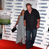 OIC - ENTSIMAGES.COM - Mary Decker and her husband Richard at the  The Fall, which airs on Sky Atlantic on Friday 29 July at 9pm, and opens in Picturehouse Cinemas nationwide from Friday 29 July  in London  27th July 2016 Photo Mobis Photos/OIC 0203 174 1069