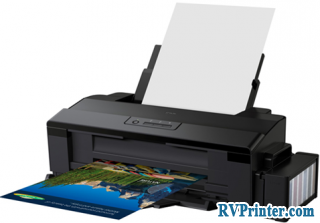 Epson L1300 Printer Price, Review and Specs