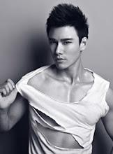 Ding Huiyu China Actor