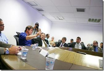Reunião Sesed 1