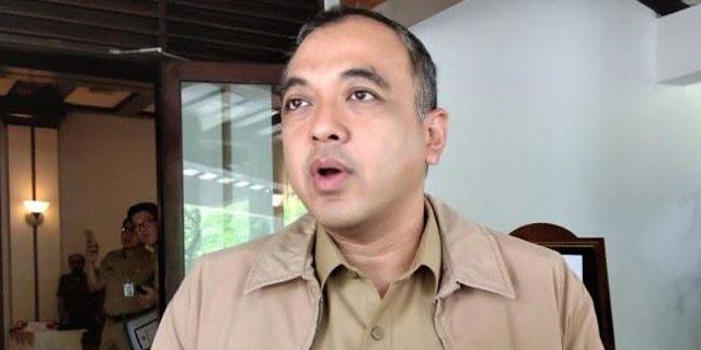 Bupati Ancam Tarik KTP Dan SIM Warga Tangerang Yang Tak Patuhi Prokes