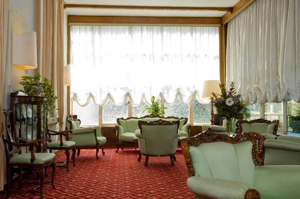 Firenze Hotel Villa Carlotta