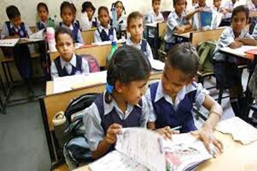 बिहार में आज से खुल गए सभी स्कूल-कॉलेज, नौ महीने बाद लौटी शैक्षणिक संस्थानों की रौनक