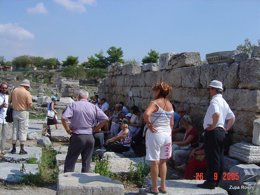 Stopama sv. Pavla po Grčkoj 2005 - DSC05515.JPG