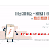 Freecharge NOV100 - Get 100% Cashback on your first transaction (new users only)