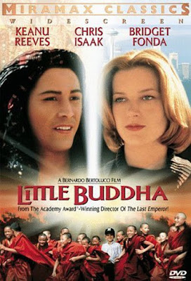 Little Buddha (1993) BluRay 720p HD Watch Online, Download Full Movie For Free