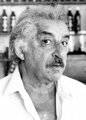 Renato Consorte em Tieta como Seu Chalita