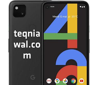 Google pixel 4a - أفضل هواتف 2022 الفئة المتوسطة