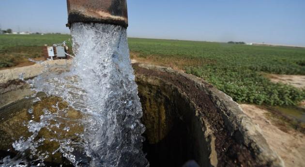 Expertos analizan el problema del agua en el mundo en evento virtual.