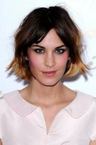 Attractive Bob Hairstyles For Women