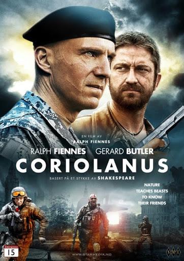 Coriolanus (2011) จอมคนคลั่งล้างโคตร
