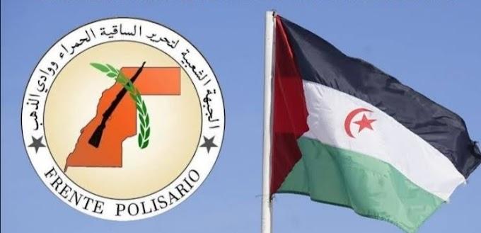 El Frente POLISARIO insiste en que la principal misión de la MINURSO es organizar un referéndum en el Sáhara Occidental.