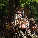 Freizeit Urwald-Life-Camp