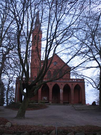 Heringsdorf - Usedom - Niemcy