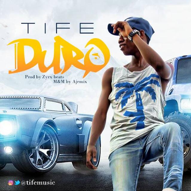 [Music] Tife - Duro | @TifeMusic