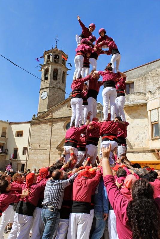 Actuació Puigverd de Lleida  27-04-14 - IMG_0187.JPG