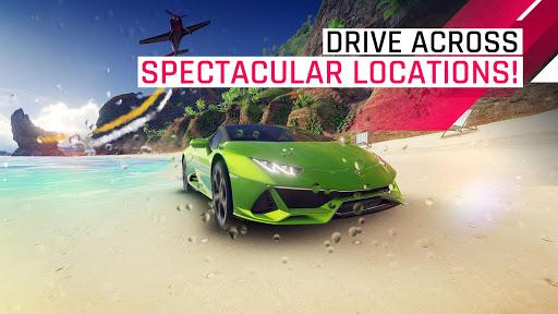 Asphalt 9: Legends - Epic Car Action Racing Game screenshots 4