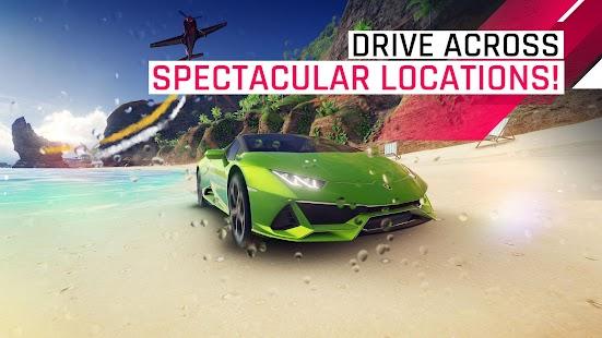 Asphalt 9: Legends - 2019's Action Car Racing Game Screenshot