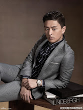 Bosco Wong China Actor
