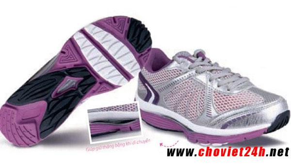 Giày thể thao nữ Sophie Leonie