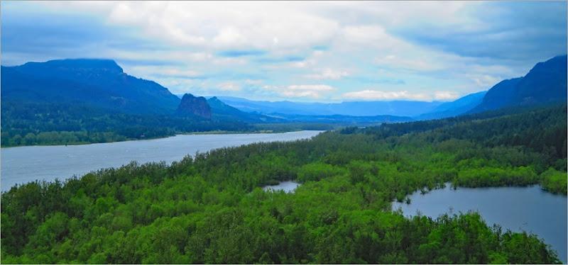 Columbia Gorge13-3 Jun 2017