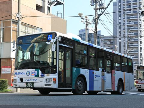 西日本鉄道 早良 4915