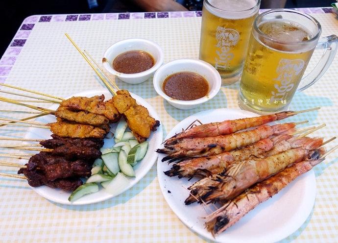 50 新加坡四天三夜自由行 美食美景購物