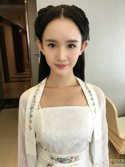 Cheng Zining China Actor