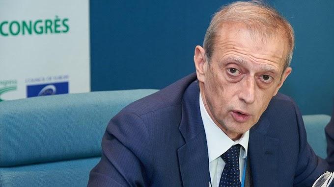 Italia pide no alimentar las tensiones y pide la reanudación del Proceso de Paz entre Marruecos y el Frente Polisario.