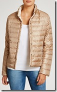 Weekend Max Mara reversible padded jacket