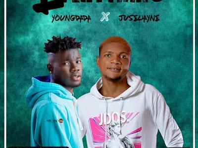 [Music] Youngdada × Jusewanye - everything